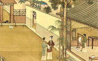 【馨香雅句】开启中国服饰文化的竟是她