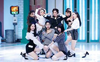 TWICE日韓專輯累計銷量破千萬張 韓女團首例