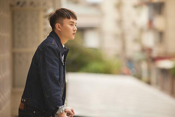 新輯空降台日語新歌雙榜 許富凱被拱唱國語歌