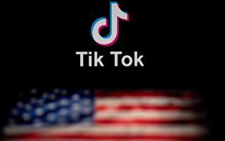 美參眾議員重提立法 政府設備禁用TikTok