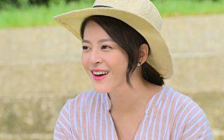 苏晏霈角色形象受喜爱 安排过年陪家人走春