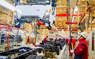 中國經濟復甦?美媒:生產力低弱問題逐漸惡化