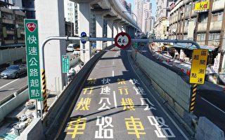 台公路「區間測速」爆使用大陸製設備 引擔憂