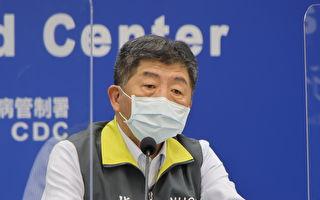 過年期間台灣連續兩天0確診
