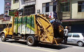 台灣過年垃圾清運 六都收運時間一覽