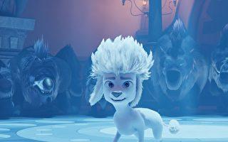 《100%小狼人》影評:狼人題材也能變得很討喜