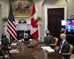 美智庫:加美兩國將有更多機會合作抗共