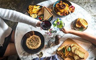 特色地中海料理  體驗悠閒異國風情