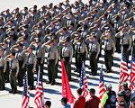 加州參議員起草新法案 開放縣警長參選門檻