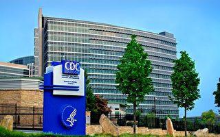 CDC:變種病毒或導致五月感染病例激增