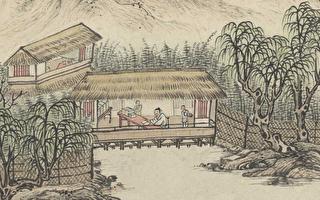藏用结合 传续文化——古人的藏书精神