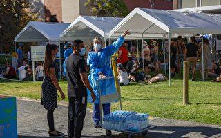西澳或強制一線工作人員接種疫苗