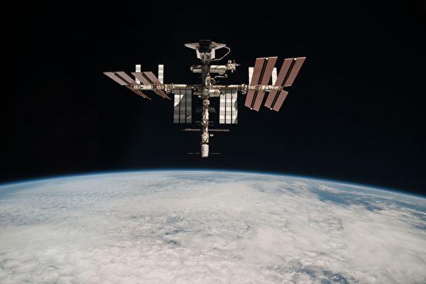 美中俄卫星相继解体 英太空司令部启动
