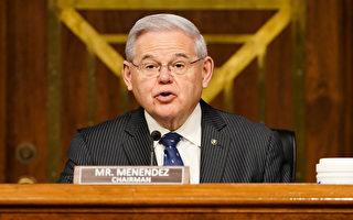 美參院外委會 通過重磅抗共法案