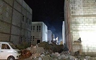 大陆企管揭新疆基建:那里就是一个大集中营