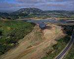 北加州旱情恶化 湾区四大供水机构宣布节水