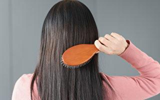 掉髮、禿頭 2種偏方有效嗎?中醫3招助生髮