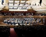 旧金山交响乐团恢复演出 室内客容量扩大至50%