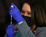 圣华金县疫苗接种速度下降 住院人数增加