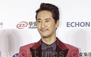 申铉濬54岁迎女儿出生:努力成为更好的父亲