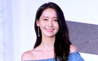 潤娥本月迎生日 捧花束參與幫助兒童企劃