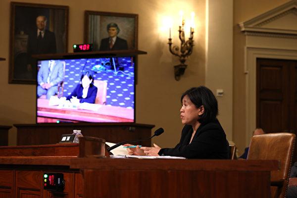 美国计划调查中国工业补贴 或加征新关税