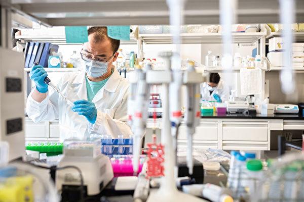 纽约市加倍投资生命科学 总金额达10亿元