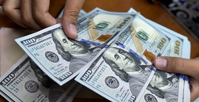 股市和房價上漲推動 美首季家庭財富創新高