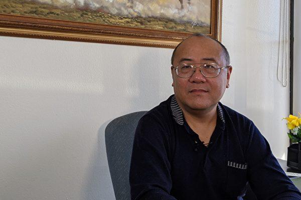 國安法下港人失自由 加州華人憂香港內地化
