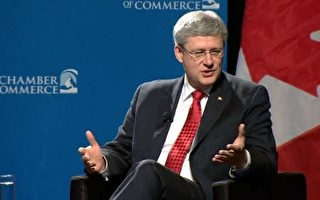 加前總理:馬克思意識形態傳播 社會註定失敗