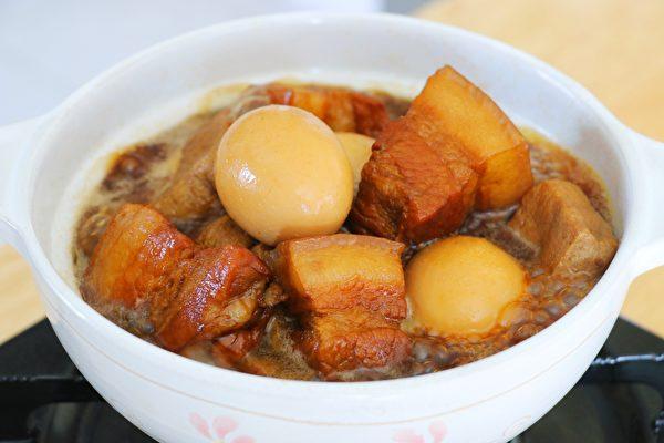 【美食天堂】泰式滷肉滷蛋做法~太正宗了!