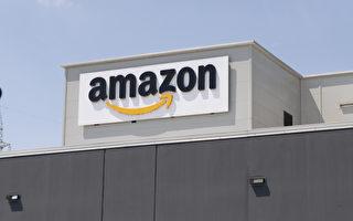 購物習慣改變 亞馬遜零售額首超車沃爾瑪