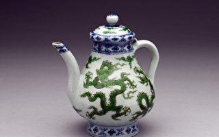 中國傳統紋樣擷趣(一)——取材自天界的圖紋