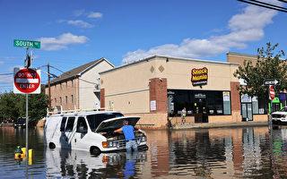 艾達颶風重創新澤西州 死亡27人