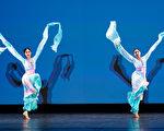 评委评新唐人大赛:纯粹的中国古典舞比赛