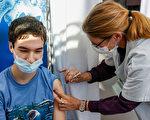 以色列:打疫苗突破感染风险 是自然感染13倍