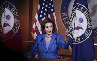 美眾院通過臨時債務上限法案 送交拜登簽署
