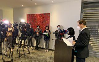 立陶宛經長:駐台經貿代表處擬明年初設立